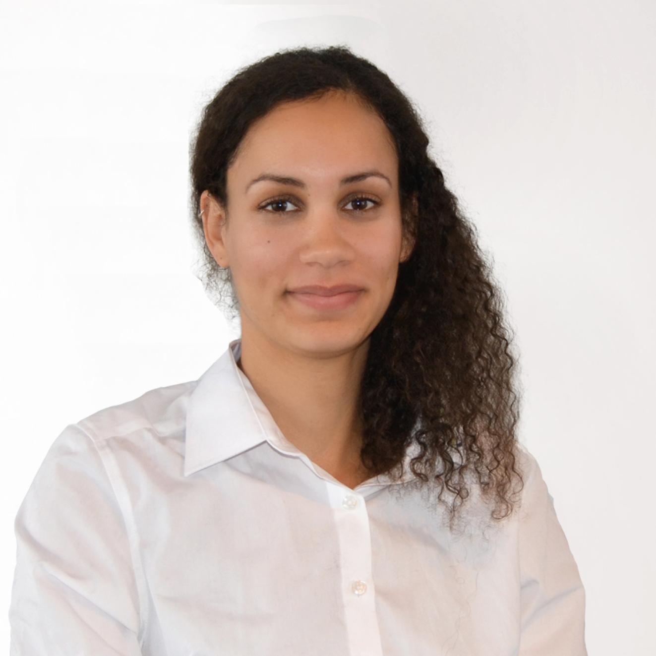 Cosima Fadil-Johnson