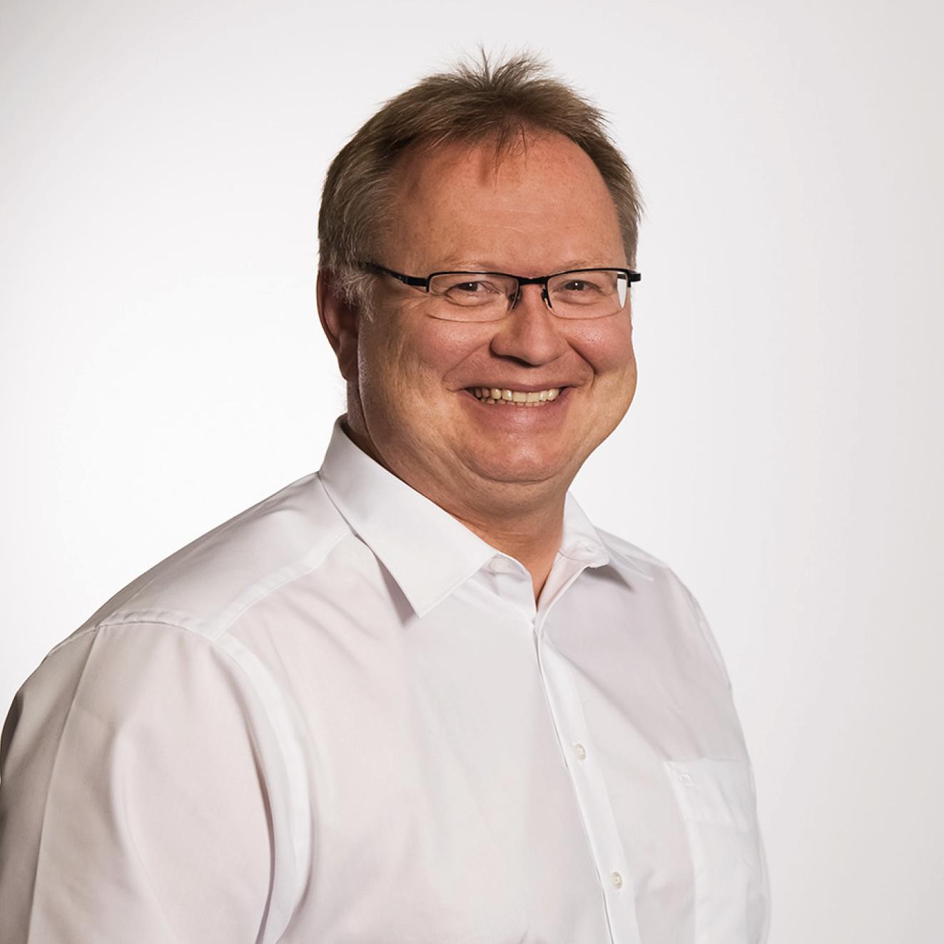 Lars Fuhr